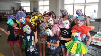 , Melton 2014 Creative Arts Workshops