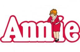 annie, Annie Melton Theatre April 2017