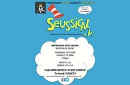 theatre, PSA Presents 'Suessical the Musical Jr'