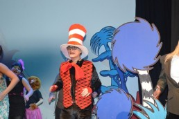 , Alice In Wonderland 2013 Melton Mowbray