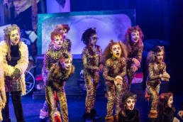, PSA Leicester Presents 'CATS' the musical