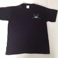 standard-Performing Stars T Shirt
