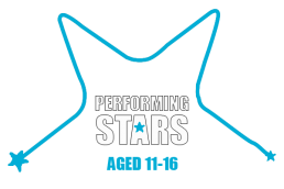 performing, Performing Stars age 12-16