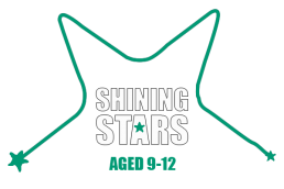 , Shining Stars age 9-13