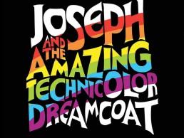 Joseph, Joseph and the Amazing Technicolor Dreamcoat