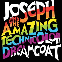 Joseph, Joseph and the Amazing Technicolor Dreamcoat